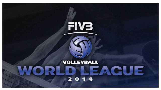 world-league-2014