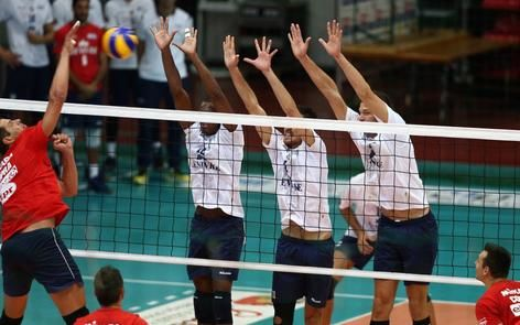 Copra Volley Revive Milano Mondovolley