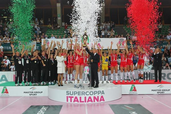 Supercoppa Volley