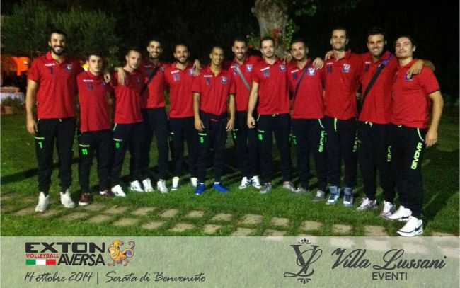 Volleyball Aversa